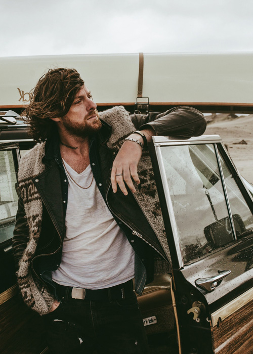 Matt Mays Summertime Blues